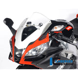 Ilmberger Carbon Fiber Front Headlight Fairings for Aprilia RSV4 Factory APRC RR RF