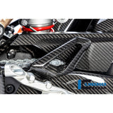 Ilmberger Carbon Fiber Heel Guard Set for S1000RR 2019-2020