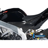 Ilmberger Carbon Fiber Under Tank Side Panels for RSV4 and Tuono