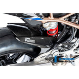 Ilmberger Carbon Fiber Street Rear Hugger with Chain Guard for S1000RR 2019 2020