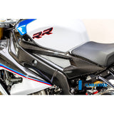 Ilmberger Carbon Fiber Tank Side Panels for S1000RR 2015 to 2018