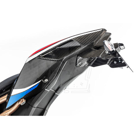Ilmberger Carbon Fiber Rear Tail Undertray for S1000RR 2019-2020