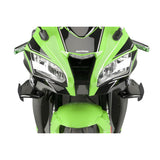Puig Downforce Spoiler Aero Winglets for Kawasaki ZX10R ZX10RR