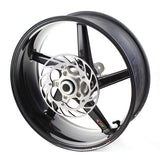 MM Racing Ultralight Rear Brake Rotor for BMW S1000RR