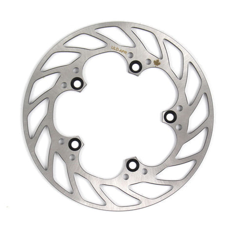 MM Racing Ultralight Rear Brake Rotor for Aprilia RSV4 Tuono V4