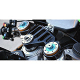 Melotti Racing GP Style Top Triple Clamp for RSV4 RR / RF