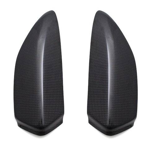 MikaTek Carbon Fiber Tank Slider Kit for Yamaha R1 R1S R1M