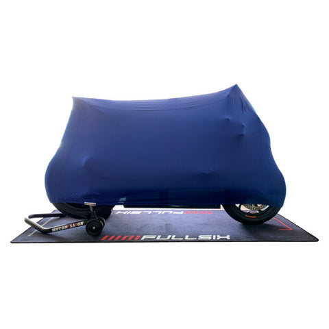 Motomillion Official Indoor Dust Bike Cover for BMW S1000RR