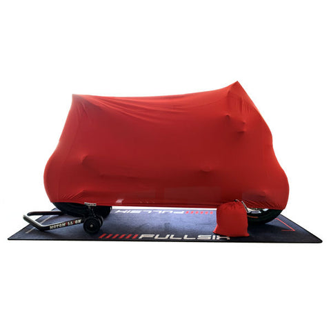 Motomillion Official Indoor Dust Bike Cover for Panigale V2