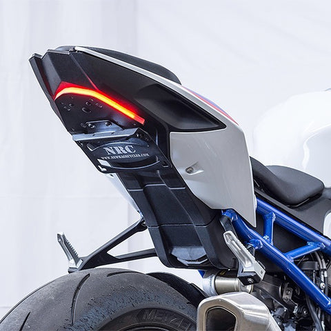 2 Position New Rage Cycles NRC Ducati XDiavel Side Mount License Plate