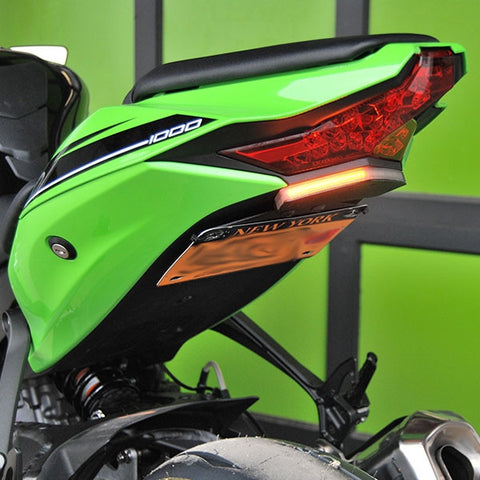 NRC Kawasaki ZX10R Fender Eliminator Kit