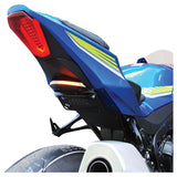 NRC Fender Eliminator Kit with Integrated Turn Signals GSXR 1000