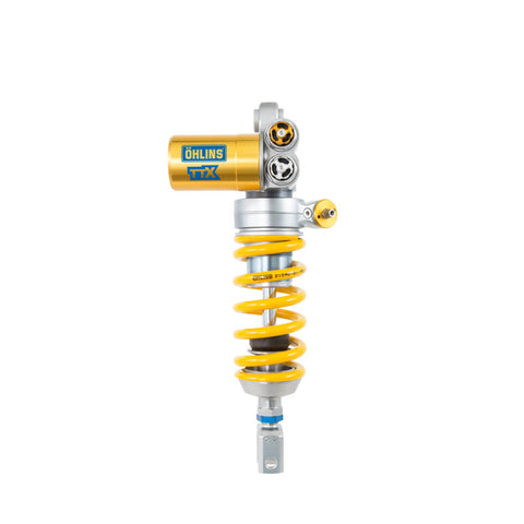 Ohlins DU 468 Hypersport TTX GP Rear Shock for Panigale V4