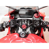 Ducabike GP Edition Upper Triple Clamp for Panigale V4 V4S V4R