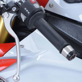 R&G Weighted Bar End Sliders fits S1000RR 2015 to 2018