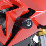 R&G Racing Aero No Cut Frame Sliders for S1000RR 2015-2018