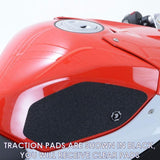 R&G Racing EaziGrip Clear Tank Traction Grip Pads for S1000RR 2015-2018