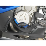 Rizoma Shape Left Engine Guard for BMW S1000RR / HP4