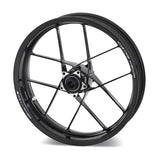 Rotobox Bullet Forged Carbon Fiber Wheel Set for BMW S1000RR HP4