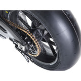 Rotobox Bullet Forged Carbon Fiber Wheel Set for Aprilia RSV4 and Tuono