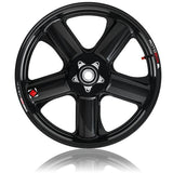 Rotobox RBX2 Convex Carbon Fiber Wheel Set for 1199 / 1299 Panigale