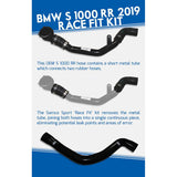 Samco Race Fit Radiator Silicone Hose Kit BMW S1000RR 2019-2020