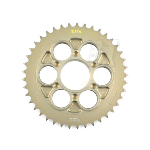 Sitta Ultra Lightweight 520 41T Rear Sprocket for Panigale V4 V4S V4R