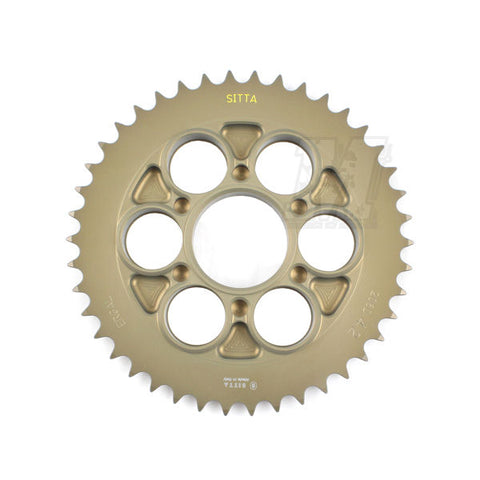 Sitta Ultra Lightweight 520 42T Rear Sprocket for Panigale V4 V4S V4R