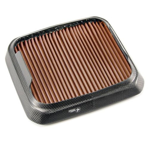 Sprint Filter R127S P08 Oversized Performance Air Filter For Ducati Panigale V2