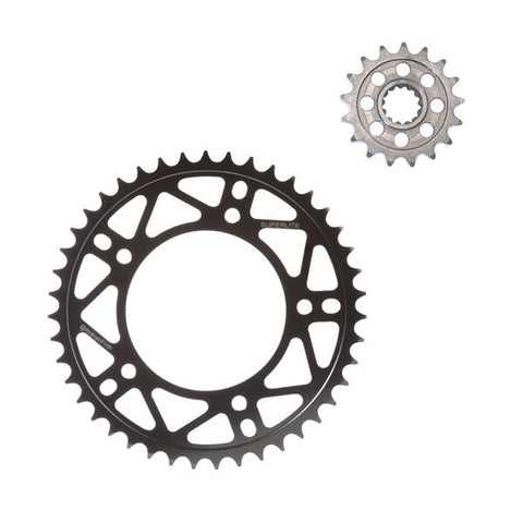 Superlite RSX Lightweight 520 Conversion Sprocket Kit for CBR 1000RR-R SP