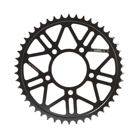 Superlite RSX Series Lightweight Steel Rear Sprocket for BST ROTOBOX OZ Racing