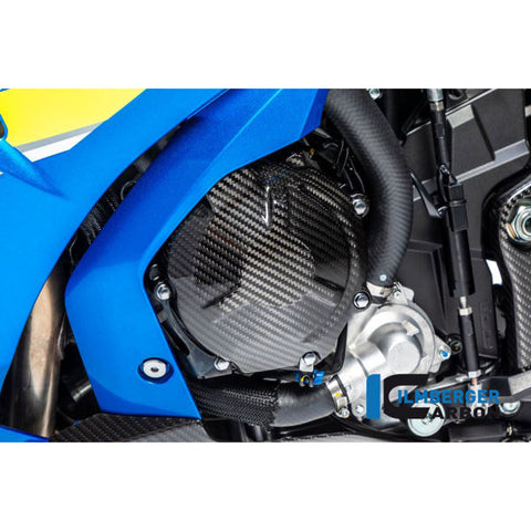 Ilmberger Carbon Fiber Alternator Cover for Suzuki GSXR 1000 1000R