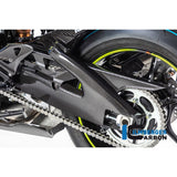 Ilmberger Carbon Fiber Chain Guard for Suzuki GSXR 1000 1000R