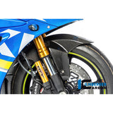 Ilmberger Carbon Fiber Front Fender for Suzuki GSXR 1000 1000R