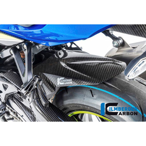 Ilmberger Carbon Fiber Rear Hugger for Suzuki GSXR 1000 1000R