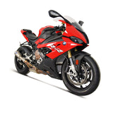 Termignoni SO-02 GP Shorty Titanium Slip On Exhaust S1000RR K67 2019 2020