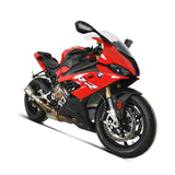 Termignoni SO-03 GP2RR Titanium Slip On Exhaust S1000RR K67 2019 2020