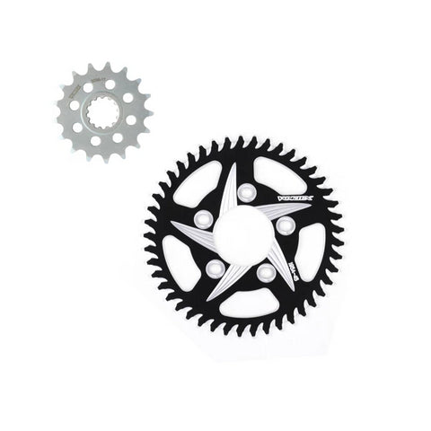 520 Sprocket Conversion Kit for Aprilia RSV4 RR RF 1100 Factory