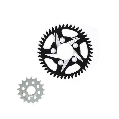 Vortex 520 Sprocket Conversion Kit for CBR 1000 RR 2017 to 2019
