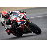 WRS Double Bubble Tall Racing Windscreen for S1000RR HP4 2009-2014