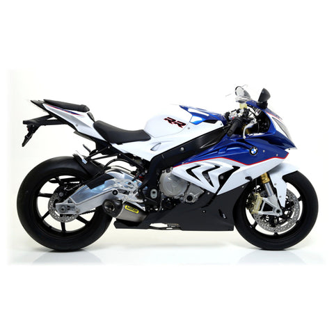 Arrow Competition EVO Full Exhaust System for BMW S1000RR