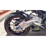 Arrow Competition EVO Full Titanium Exhaust System for BMW S1000RR