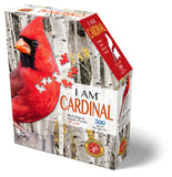 300 I AM Cardinal COMING SOON! (November)