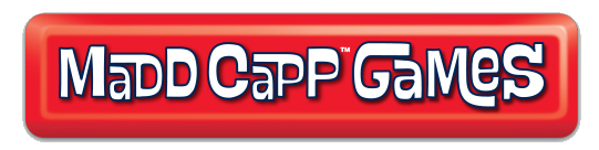 Madd Capp Games