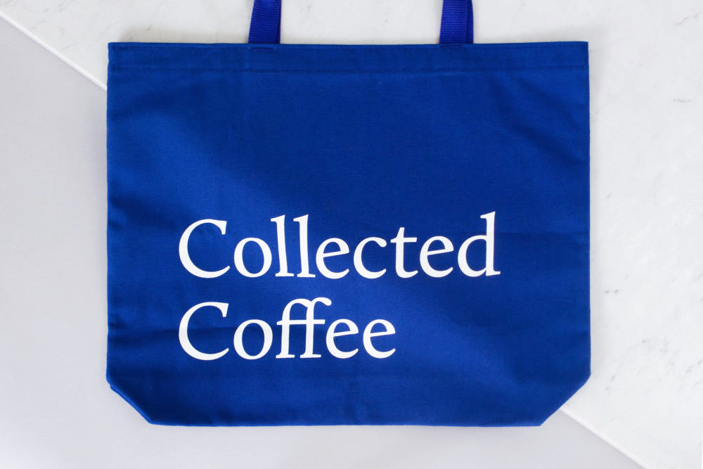 Collected Tote