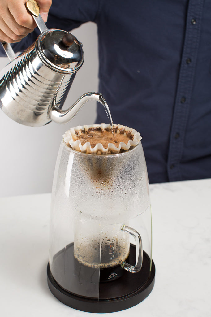 Manual Coffeemaker Nº2