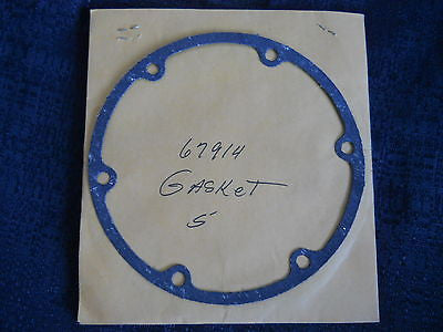 Five (5) Pieces Lycoming 67914 Gasket|Cinco (5) Lycoming 67914 Empaque (Nuevo)