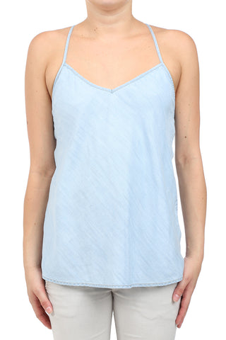 TENCEL LOUNGE TANK - LIGHT