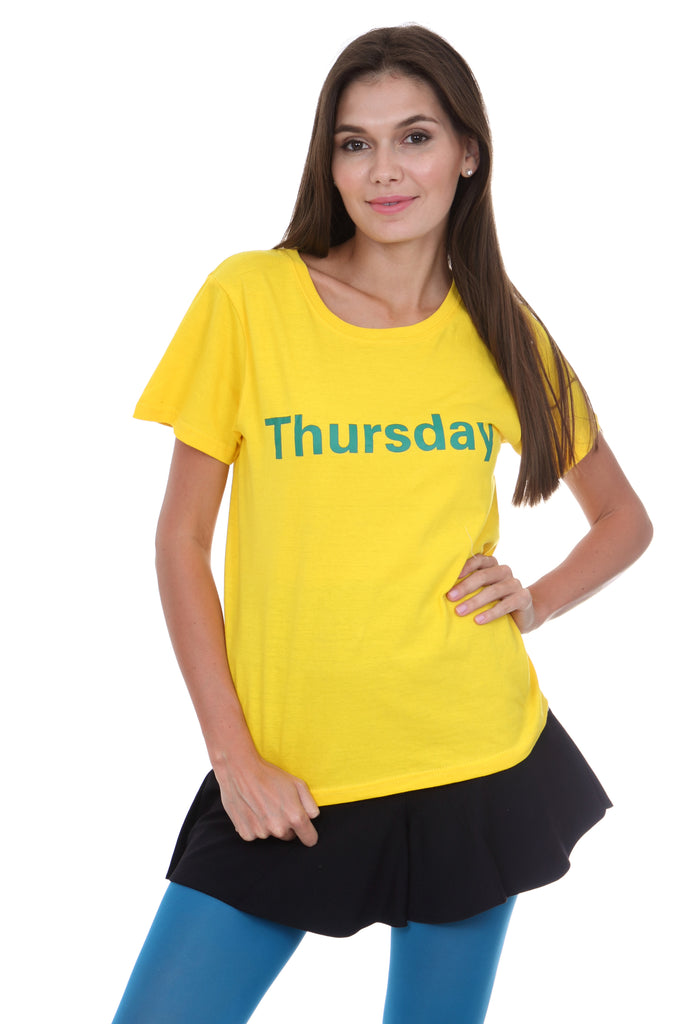 T-Shirt Thursday