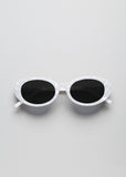 White Betty Sunglasses 1